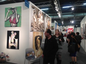 art expo new york mecenavie salons expositions art contemporain