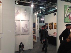 art expo new-york mecenavie salons expositions art contemporain