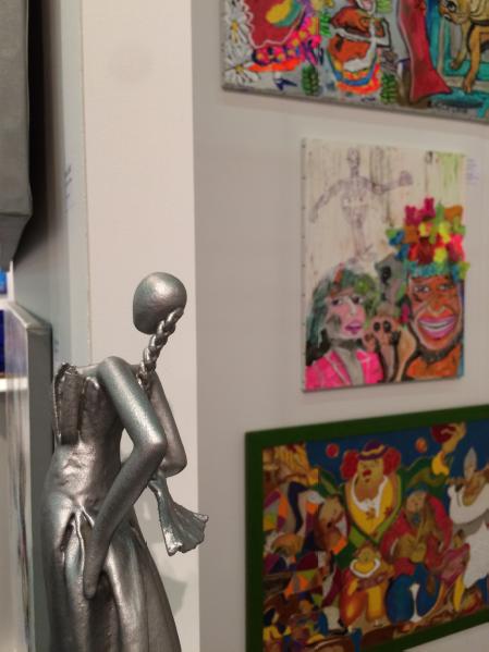 Art Fair New York 2020.Artexpo New York Mecenavie