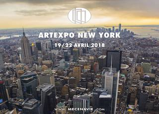 art expo new-york mecenavie expositions salons art contemporain