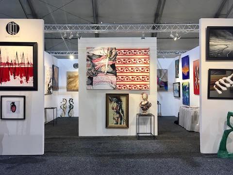 art expo las vegas mecenavie expositions salons art contemporain