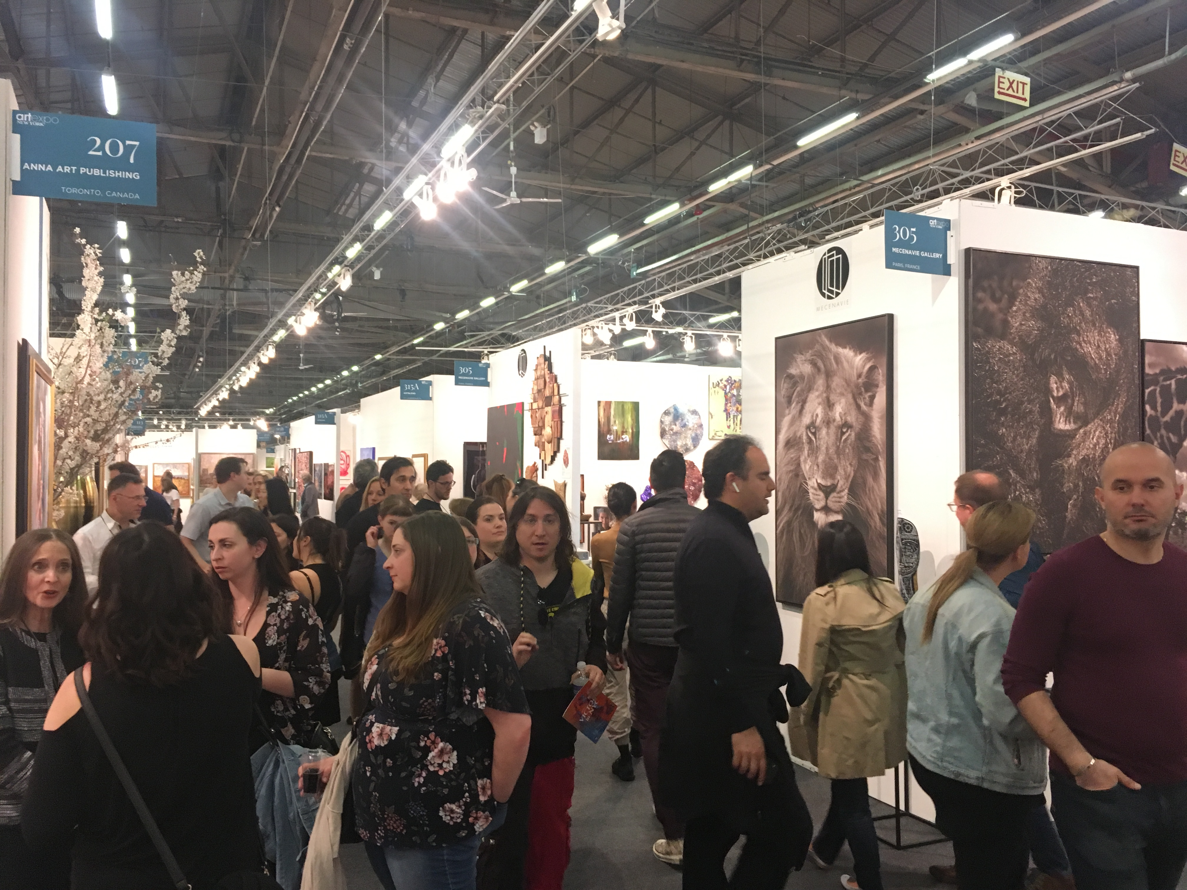 ArtExpo-New-York-MECENAVIE