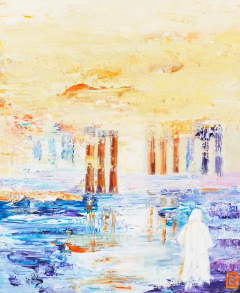 Voile-Levé-Chantal-Canuet-artiste-peintre-mecenavie-expositions-2018