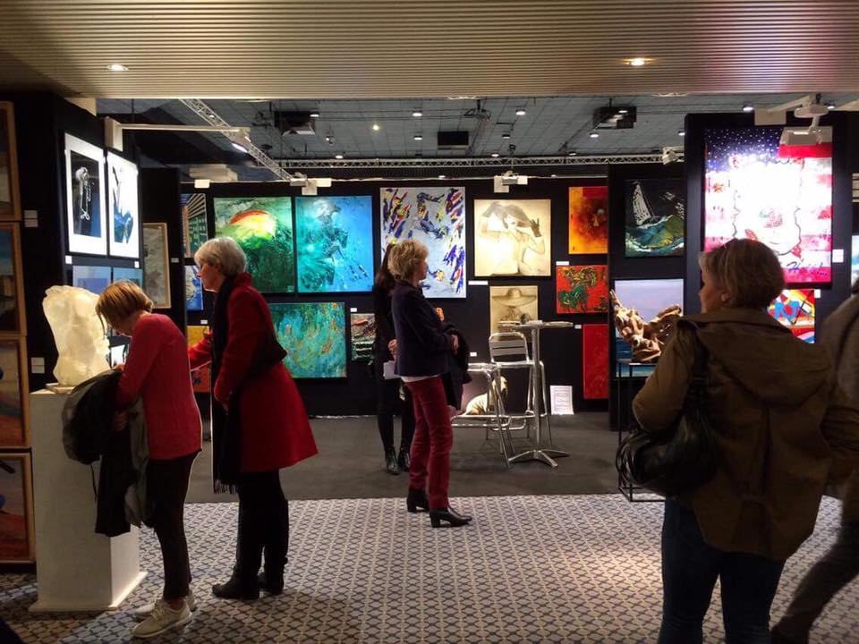 art-shopping-deauville-avril-2018-mecenavie-salons-art-2