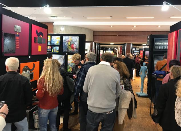 art-shopping-paris-octobre-2018