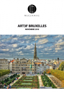 Mecenavie-catalogue-exposition-salon-art3f-bruxelles-novembre-2018