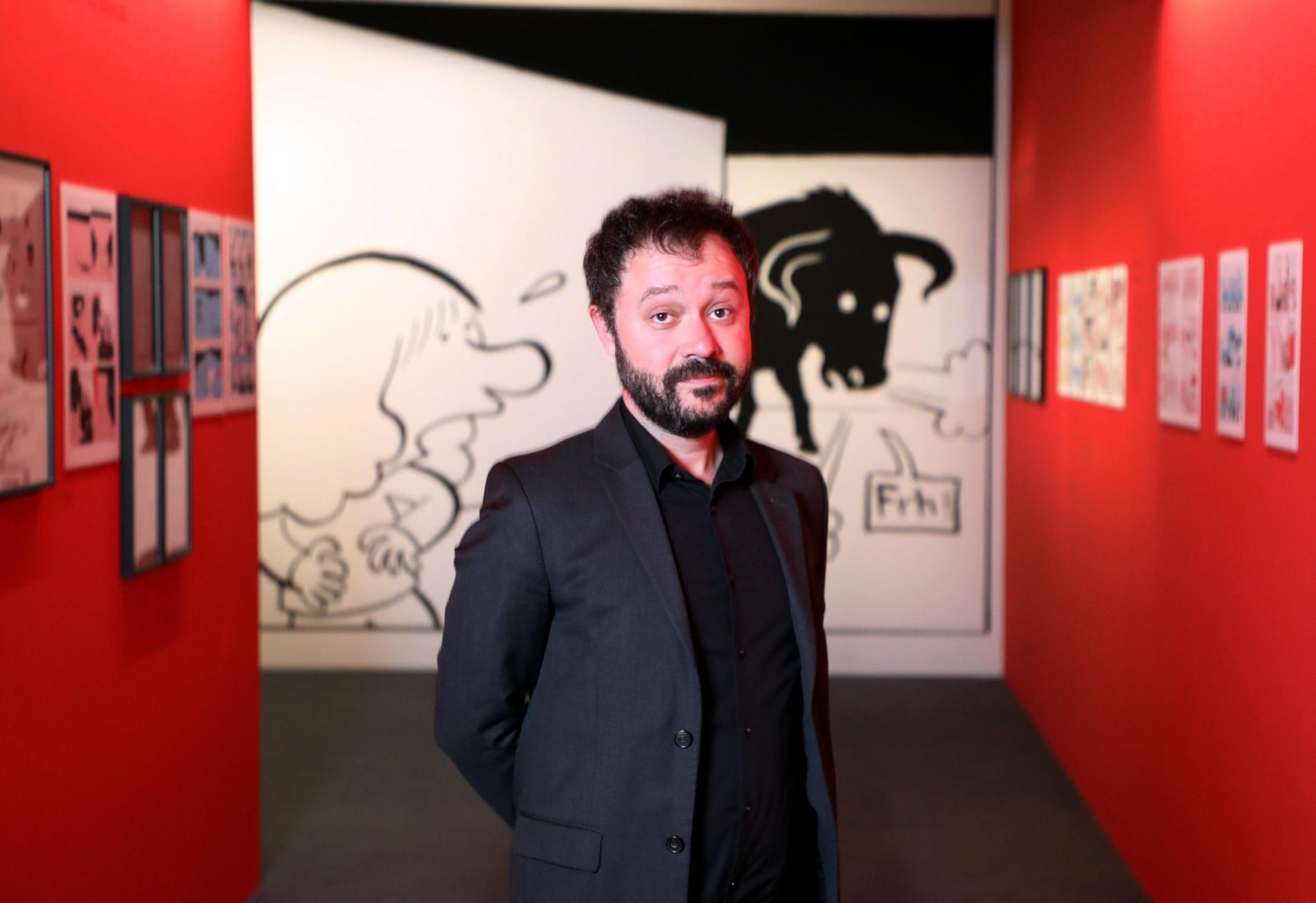 riad-sattouf-pompidou-exposition-news-art-mecenavie