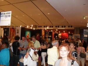 art shopping 2010