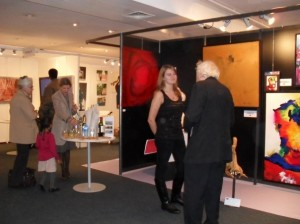 business art 2009