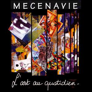 premier logo mecenavie