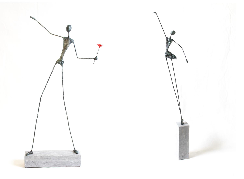1 - ACKERMANS Nadine - Banksy - Livia